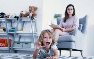 Детская агрессия: что это, как проявляется и корректируется