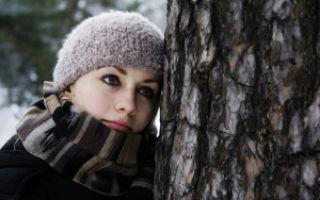 Зимняя депрессия: причины, симптомы и лечение