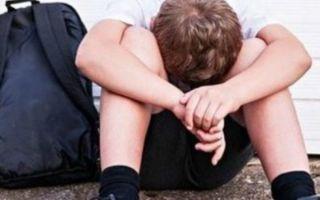 Дидаскалейнофобия: как проявляется и лечится такой страх