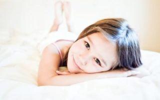 Лунатизм у детей: причины, лечение, важные советы психолога