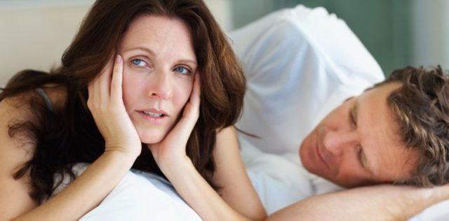 Фригидность: что это такое, ее симптомы и лечение