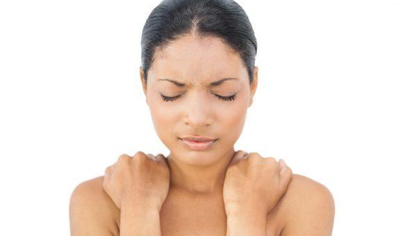 Панические атаки при шейном остеохондрозе: методы лечения