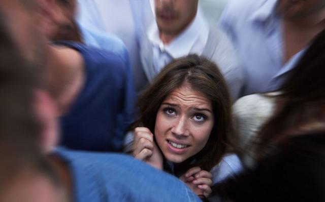 Лечение панических атак: как оно должно проводиться