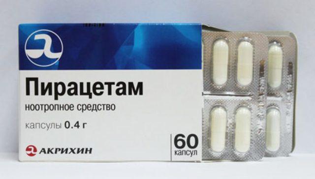 Аналоги препарата Фезам: обзор лекарств со схожим действием