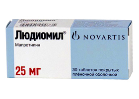Имипрамин: инструкция по применению, цена, отзывы пациентов