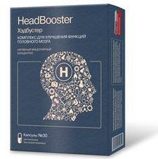 Хэдбустер: инструкция по применению, стоимость, отзывы