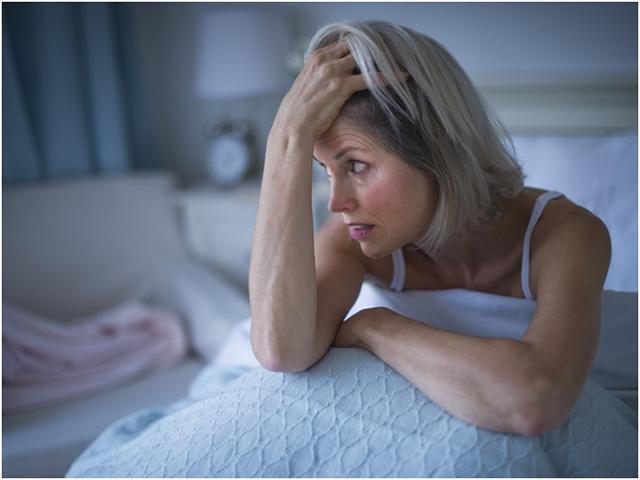 Причины бессонницы у женщин: какие они и как избавиться