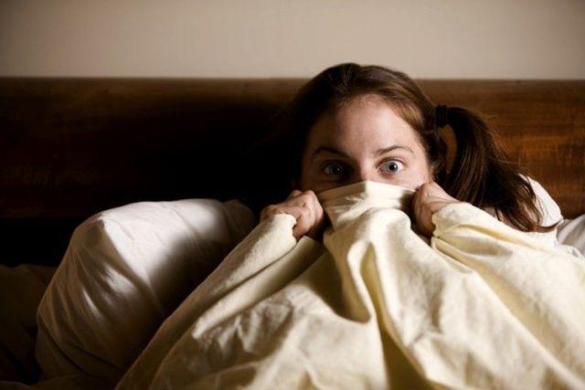 Причины бессонницы: что мешает нормальному сну