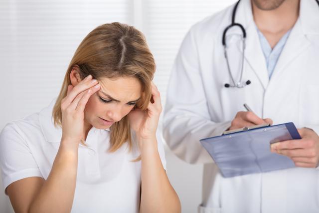 Астеническая депрессия: симптомы и лечение этой болезни