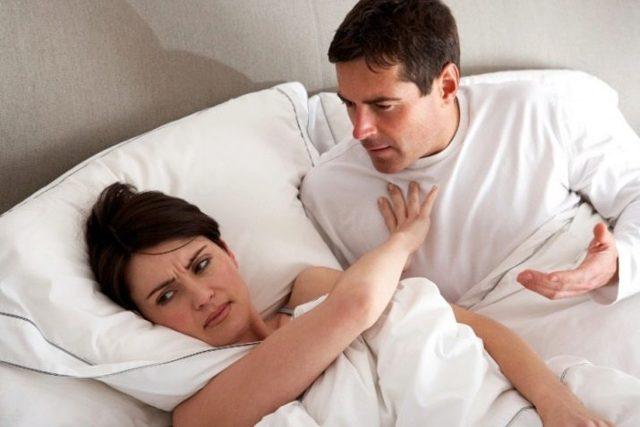 Андрофобия: причины, симптомы и лечение боязни мужчин