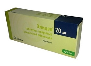 Аналоги препарата Эсциталопрам: лекарства схожего действия
