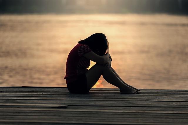 Реактивная депрессия: что это такое, ее симптомы и лечение