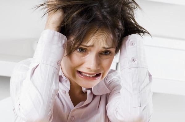 Тяжелая депрессия: симптомы и лечение