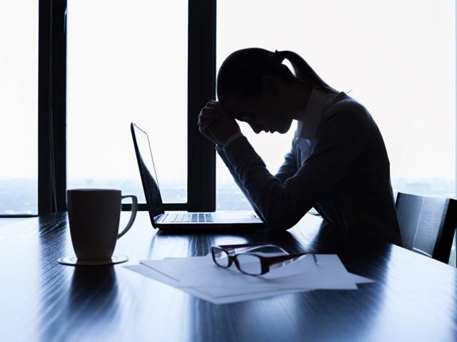 Эргофобия: что это, как проявляется и лечится такой страх