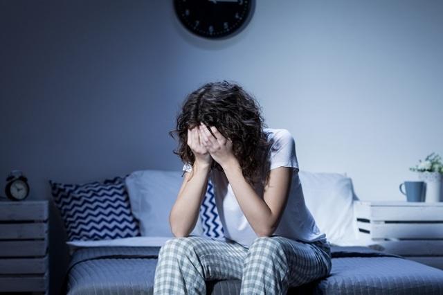 Инсомния: что это, почему возникает и как лечить бессонницу