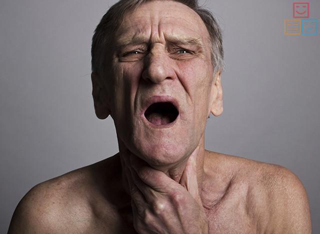 Дыхательный невроз: что это, как он проявляется и лечится