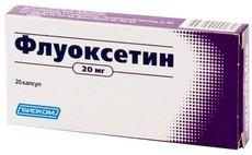 Отзывы врачей и пациентов о лекарстве Флуоксетин