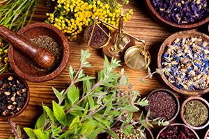 Лечение народными средствами ВСД: рецепты и советы