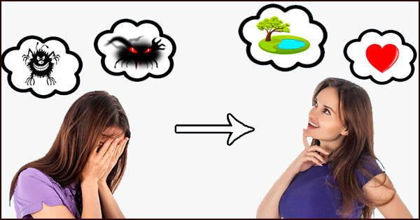 Как избавиться от плохих мыслей: советы и рекомендации