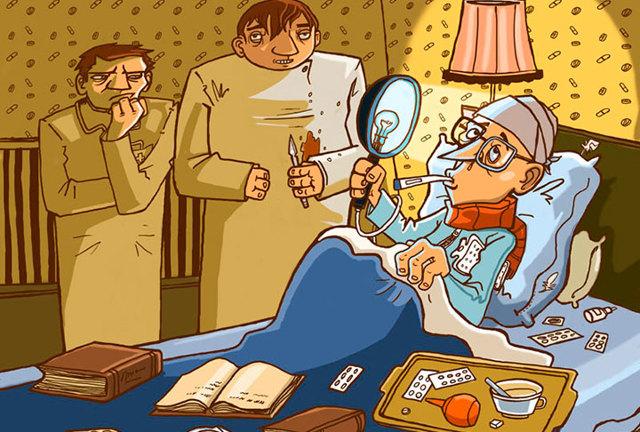 Психастения: как проявляется и лечится это заболевание
