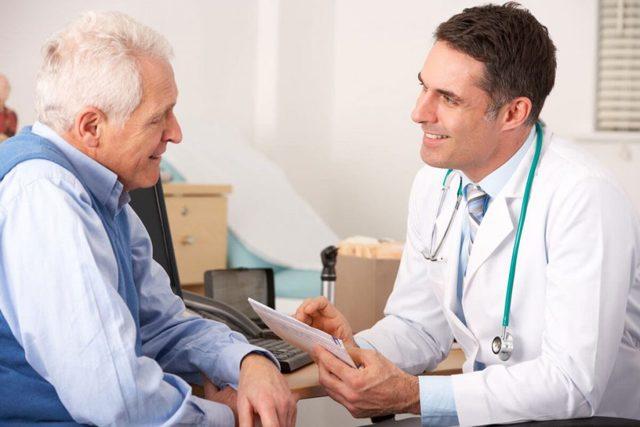 Симптомы ВСД (вегетососудистой дистонии) у мужчин: какие они