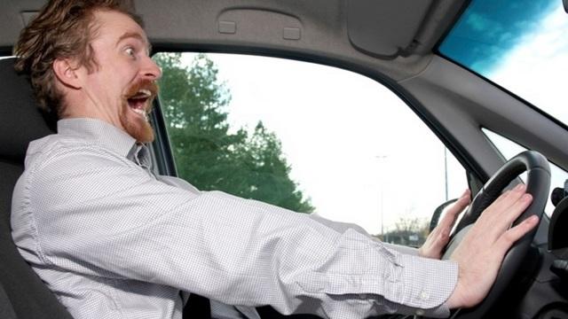 Как можно избавиться от страха вождения автомобиля: советы