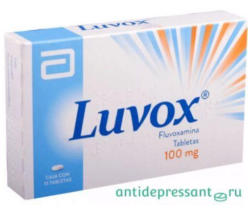 Отзывы врачей и пациентов об антидепрессанте Феварин