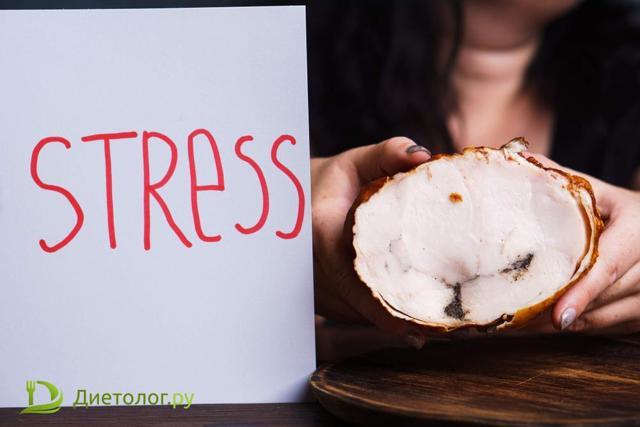 Компульсивное переедание: что это такое, симптомы и лечение