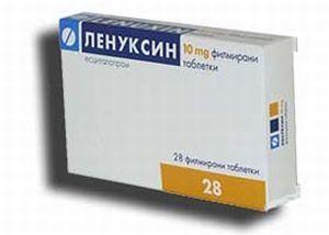 Ципралекс – инструкция по применению таблеток, аналоги, отзывы, цена