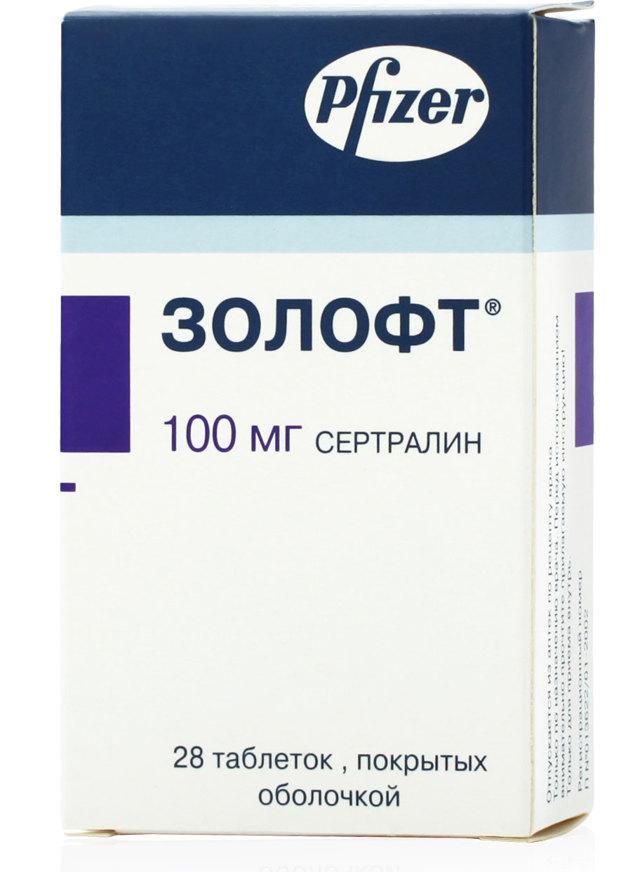 Золофт: инструкция по применению, цена, отзывы пациентов