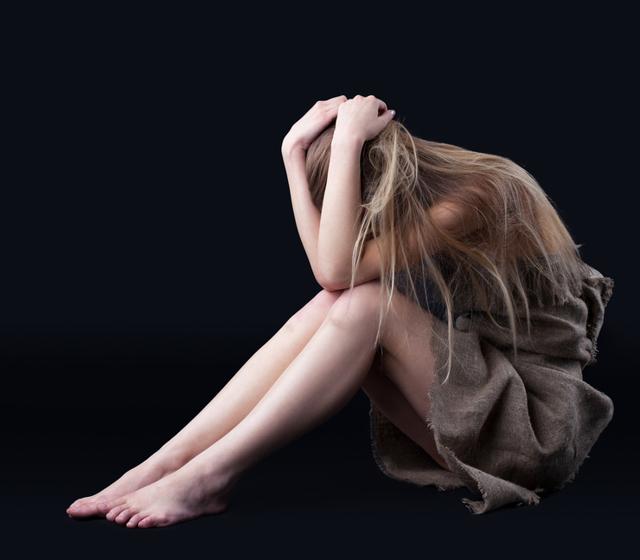 Панические атаки: причины, симптомы и лечение