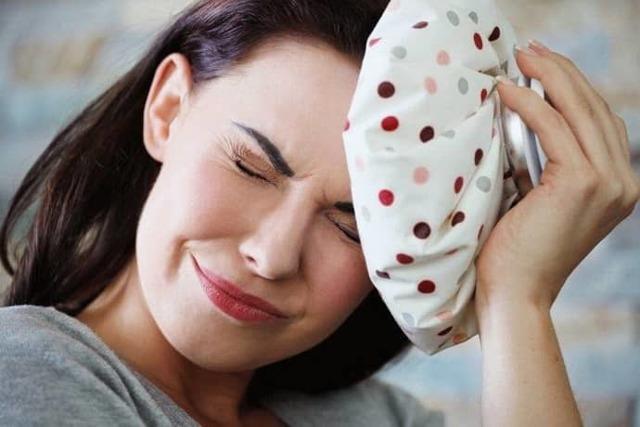 Головная боль при ВСД: причины, и какими методами лечить