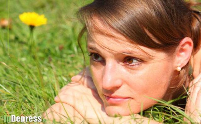 Весенняя депрессия: когда возникает, симптомы и лечение