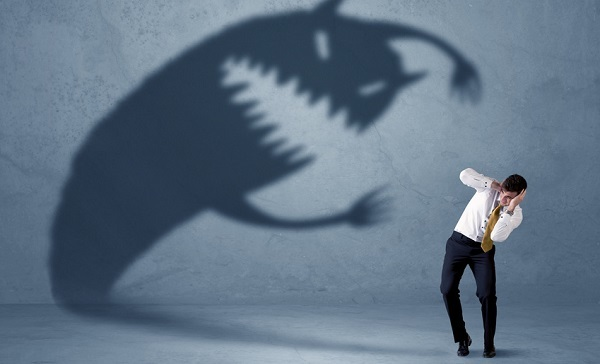 Панический страх: что это, как он проявляется и лечится