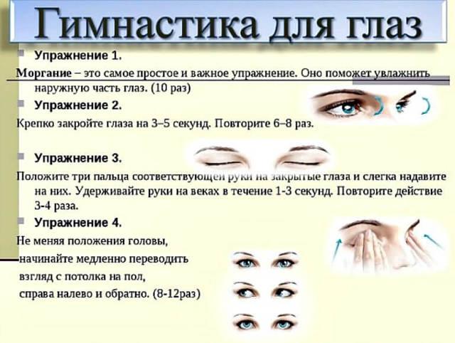 Дергается глаз: причины и лечение такого состояния