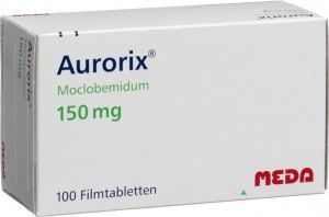 Аурорикс: инструкция по применению, отзывы, аналоги и цена