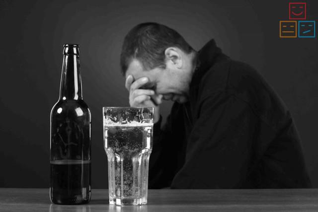 Алкогольная депрессия: симптомы и лечение болезни