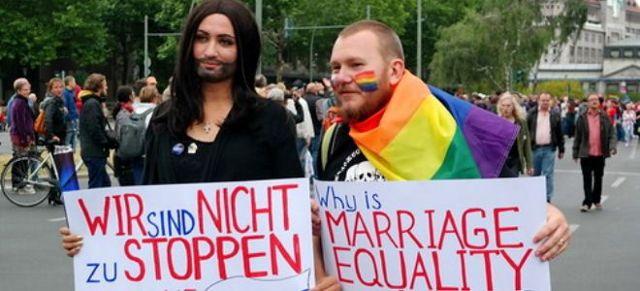 Гомофобия: что это, симптомы и лечение такого страха