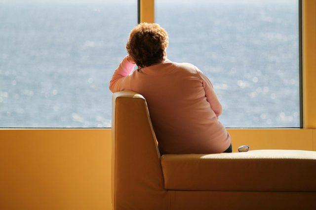 Депрессия: причины, симптомы и лечение