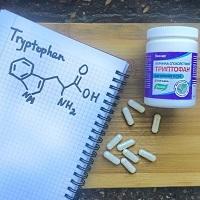 Триптофан: инструкция по применению, отзывы, цена, аналоги