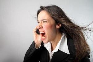 Агрессия: как проявляется и корректируется такое состояние