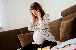 ВСД при беременности: причины, как проявляется и лечится