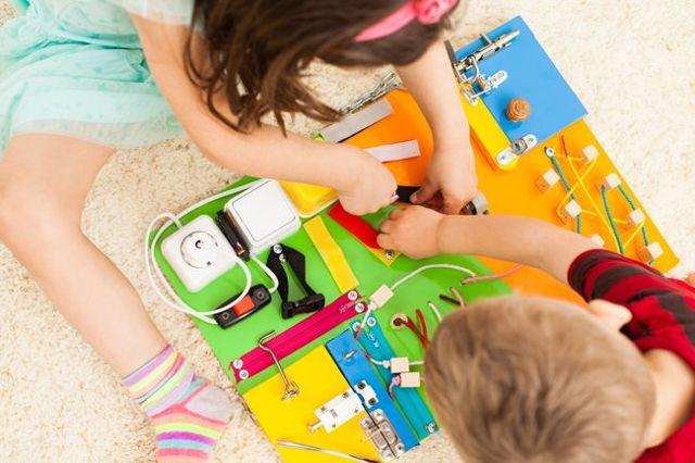 Детский нейропсихолог: что это за специалист, чем занимается