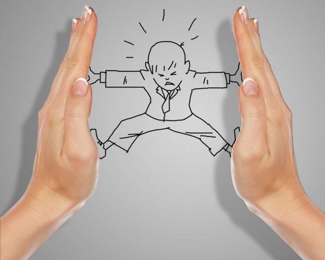 Гаптофобия: что это, причины, симптомы и методы лечения