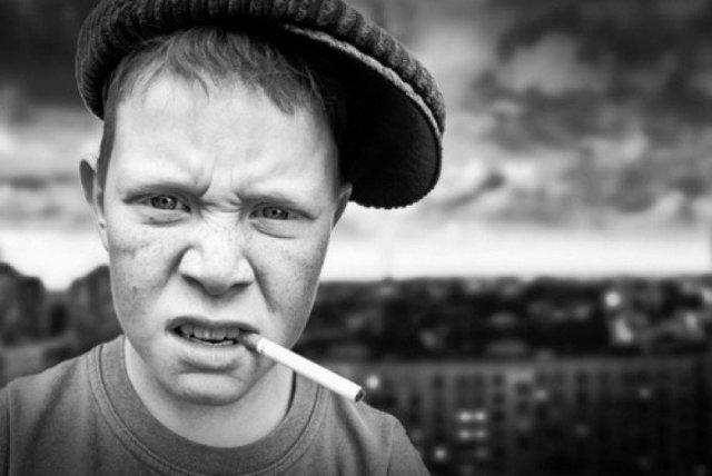 Девиантное поведение подростков: причины и его коррекция