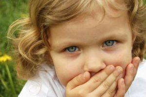 Элективный мутизм: что это, критерии диагностики и лечение