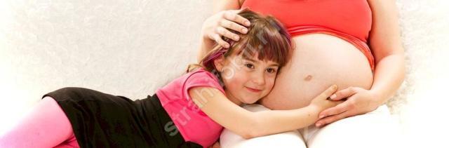Страх перед родами: причины и способы избавиться от него