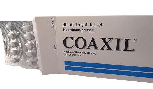 Коаксил: инструкция по применению, отзывы и стоимость