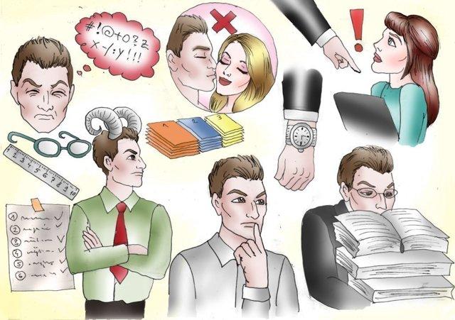 Обсессия: что это, причины, симптомы и лечение болезни