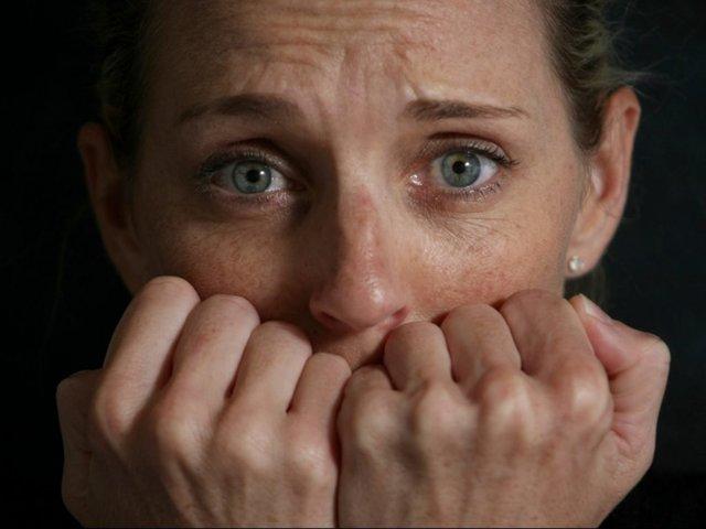 Генерализованное тревожное расстройство:  симптомы и лечение